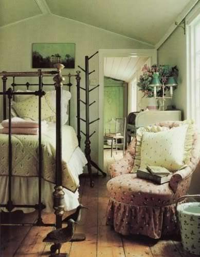 ordered. Secret Garden Bedroom Inspirations   FEEL ME LA